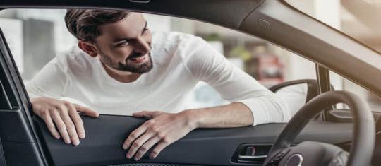 Achat de voiture