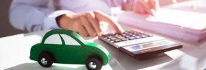 Un crédit auto